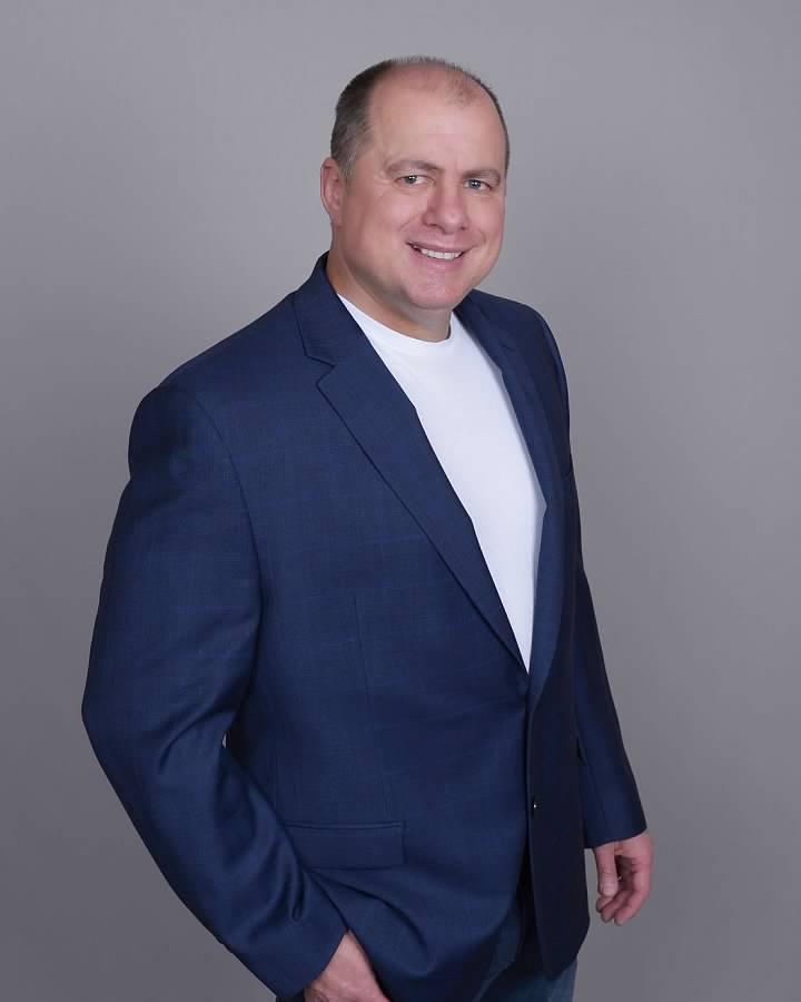 Albert Boufarah | CEO of SAMR INC.| Lakewood, New Jersey